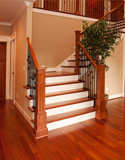 Best Hardwood Flooring Installers North York, Toronto